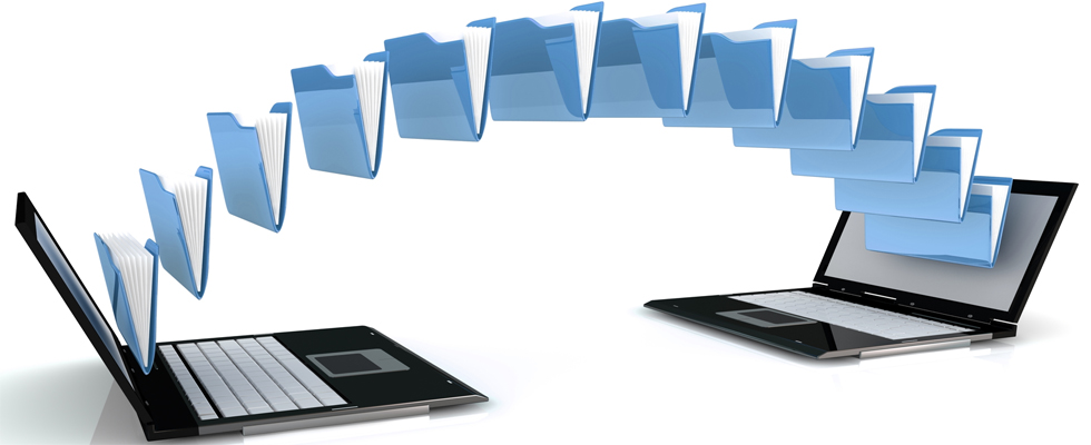 Technology Management Image: Document Management System